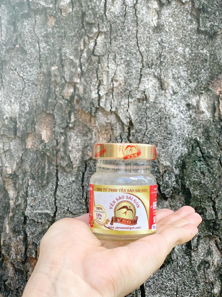 """Tổ yến chưng đường phèn – Món ăn đơn giản, tác dụng """"thần thánh"""""""